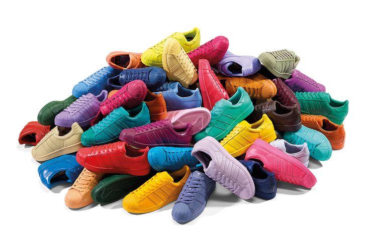 7 Zapatillas deportivas parati